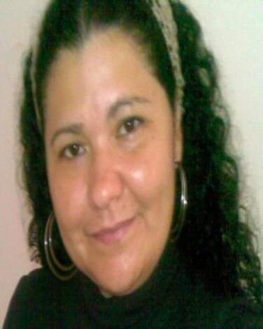 Jelem Carolina Restrepo - Venezuela