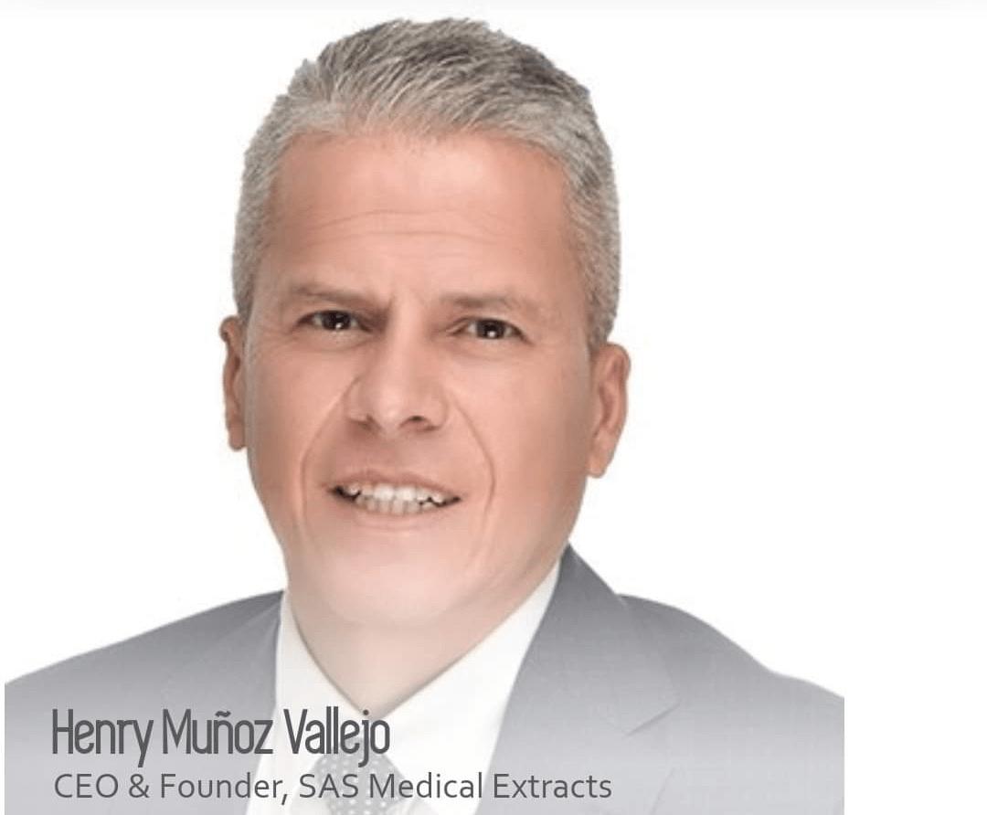HENRY MUÑOZ VALLEJO - COLOMBIA