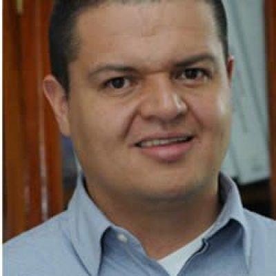 Foto 2 Alvaro Orjuela